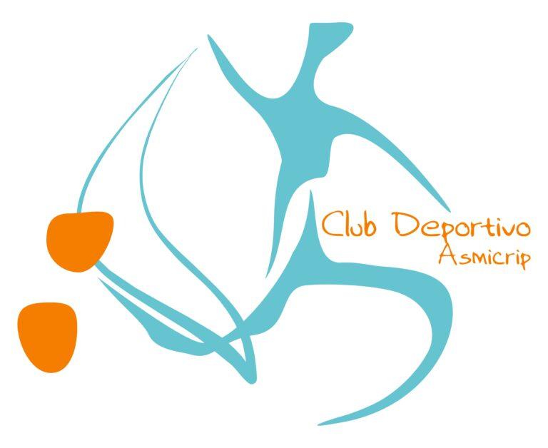 LOGO CLUB DEPORTIVO ASMICRIP